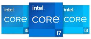 Intel Core Family