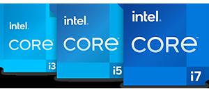 Intel Core Prozessoren der 11th Generation