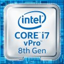 Intel® Core™ i7 vPro™ der 8. Generation