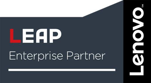 Lenovo BP LEAP Enterprise Partner