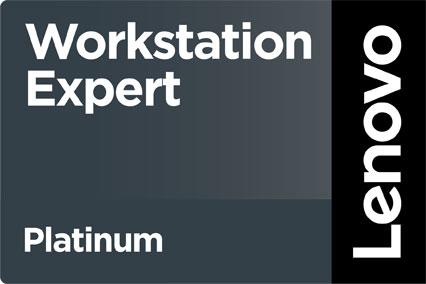 Lenovo BP Workstation Expert-Platinum