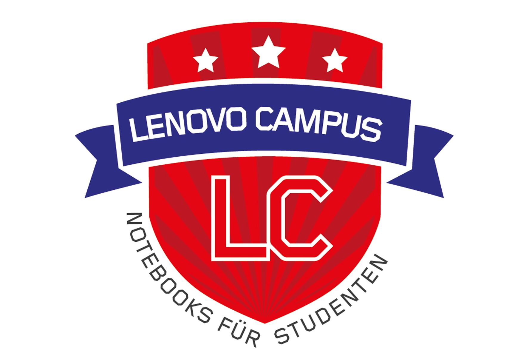 Lenovo Campus Logo