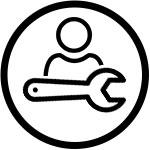 Lenovo DaaS Icon Support Services