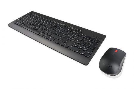 Lenovo-Maus-und-Tastatur-Set