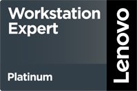 Lenovo Platinum Workstation Expert