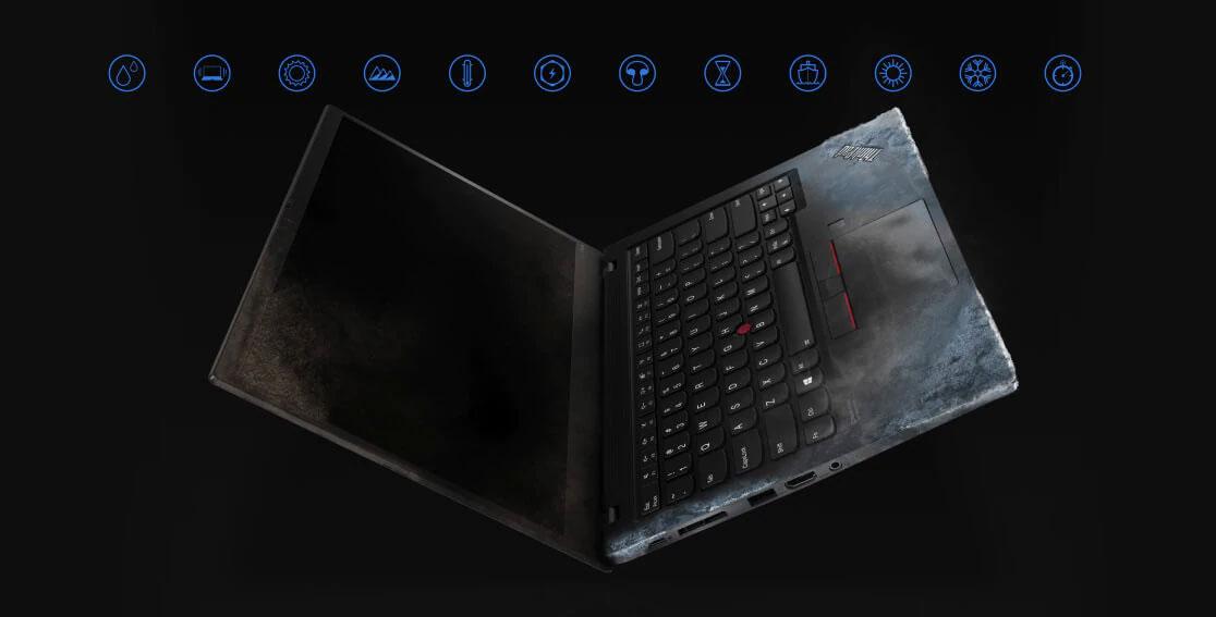 Lenovo ThinkPad X1 Carbon Gen8 Robust