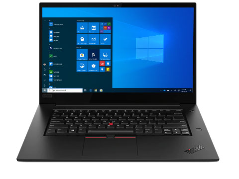 ThinkPad X1 Extreme (2. Generation)