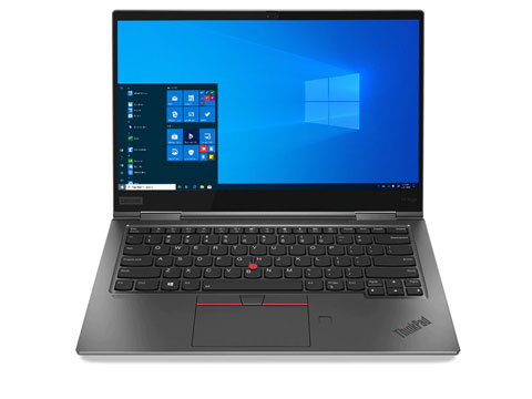 ThinkPad X1 Yoga (4. Generation)