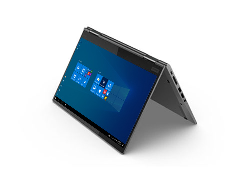 Lenovo ThinkPad X1 Yoga mit Windows 10