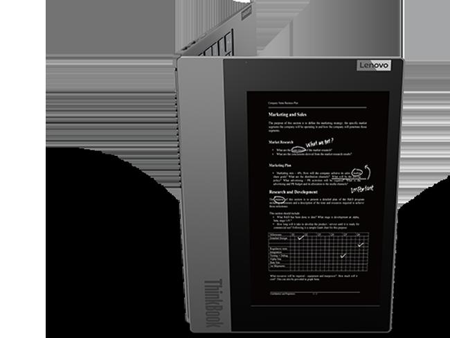 Lenovo Thinkbook Plus E-Reader