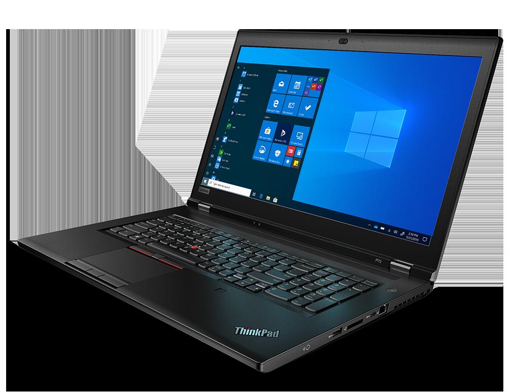 ThinkPad P73