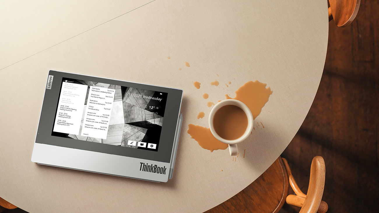 ThinBook Plus