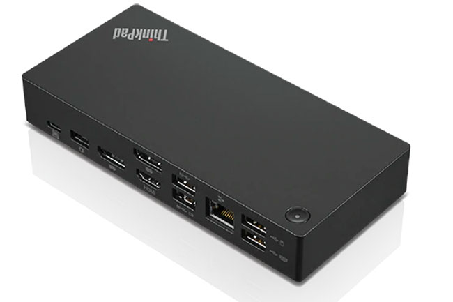 ThinkPad USB-C Dock