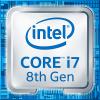 Intel Core i7 8 Gen